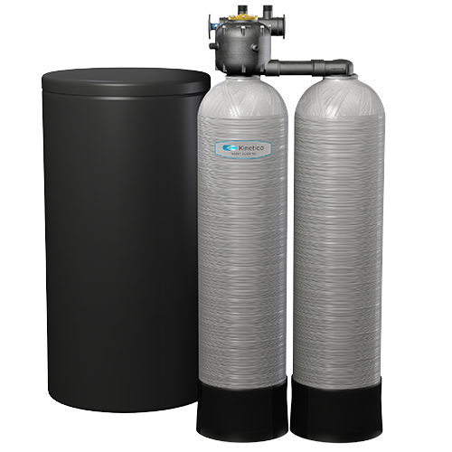 Kinetico Signature Water Softeners